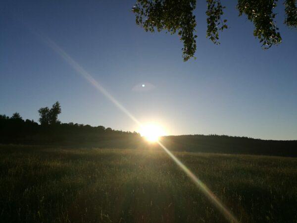 02 Vychod Slunce